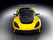 Lotus Exige Race 380 se presenta