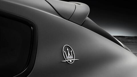Maserati anuncia que habrá versiones Trofeo para los sedanes Ghibli y Quattroporte