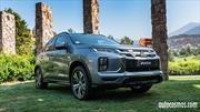 Mitsubishi le inyecta más vida al ASX 2020 en Chile