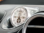 Bentley Bentayga puede equipar un reloj de $230,000 dólares
