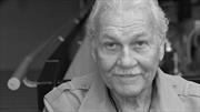 Bill Simpson, inventor del traje antiflama, muere