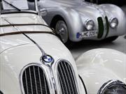 BMW Classic, el lugar donde se guarda la historia