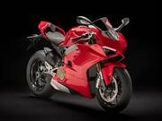 La nueva Panigale V4 ya está disponible en Chile