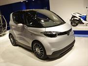 Yamaha MOTIV.e, ¿un urbano con tecnología del McLaren F1?
