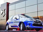 DS Automóbiles Chile presenta su equipo de Rally 2015