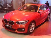 El BMW Serie 1 2015 se actualiza y ya está en Chile