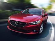 Mazda 6, Sedán de 2014 en Estados Unidos