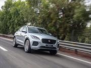 Toma de Contacto: Jaguar E-Pace 2018