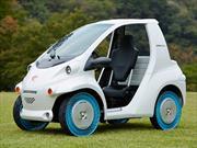 """Bridgestone presenta la segunda generación del concepto de la """"llanta sin aire (Non-Pneumatic)"""""""