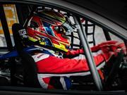 Andrés Felipe Ceballos, listo para correr en la válida de larga duración del TC2000 Colombia