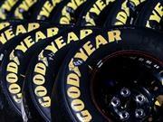 NASCAR y Goodyear extienden su acuerdo