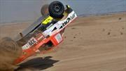 Dakar 2020: ¡Martin Kolomy queda fuera antes de empezar!