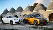 Alfa Romeo Giulia y Stelvio 2020 se actualizan
