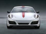 Porsche cumple 15 años en México