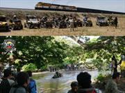 ATVs por Colombia: se prepara para ir a la Guajira