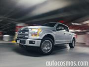 Video: Las 10 cosas que debes saber de la Ford Lobo 2015