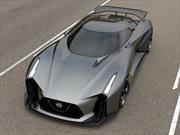 El próximo Nissan GT-R: 5 cosas que tenés que saber