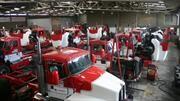 Cesvi lanza herramienta digital para valorar daños de camiones y buses