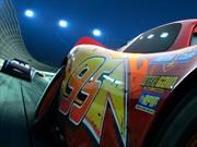 Video: Presentan primer avance de Cars 3