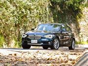 BMW vende más de un millón de unidades del Serie 1 a nivel mundial