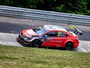 WTCC: López y Citroën hacen la pole en Nürburgring