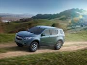 Chevrolet pica en punta durante septiembre