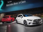 Mercedes-Benz Clase A 2018: el nuevo punto de referencia