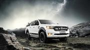 Ford Ranger Storm, look agresivo para la pick-up mediana