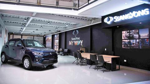 SsangYong hace precisiones sobre su panorama financiero