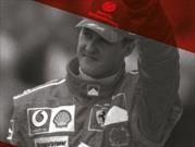 Museo Ferrari celebra el 50 aniversario de Michael Schumacher