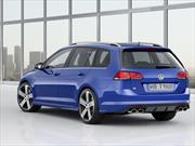 VW Golf R Variant, familiar bien deportivo
