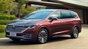 Volkswagen lo intenta de nuevo en el segmento de las minivan con la Viloran 2020