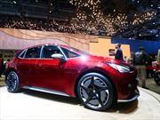 El-Born Concept, se viene el primer eléctrico de SEAT