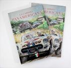La Carrera Panamericana presenta el libro celebrando su 30 aniversario