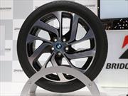 """Bridgestone gana premio """"Tecnología del Neumático del Año"""""""