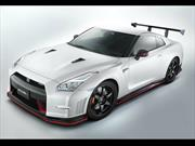 Nissan GT-R cuenta con el paquete NISMO N Attack