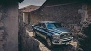 Ram 2500 HD 2019 a prueba: una gigantesca pickup que va más allá del poder de arrastre
