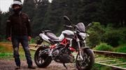 Equipo de seguridad básico que debes usar al andar en moto