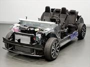 Lo que hay que saber de la plataforma para autos eléctricos del Grupo Volkswagen
