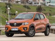 Renault Kwid lanza su preventa en Argentina