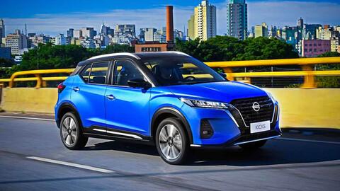 Se presenta el nuevo Nissan Kicks que llegará a la Argentina