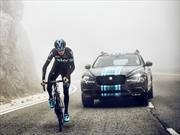Jaguar F-PACE Tour de Francia, se estrena el SUV de la marca