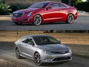 26,000 unidades del Chrysler 200 y 67,000 del Cadillac ATS  llamados a revisión