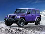 Jeep Wrangler Backcountry 2016, el distinto de la familia