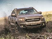 Ford Ranger: Combinación de rudeza y confort