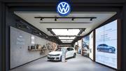 Las ventas de autos en Europa comienzan a recuperarse