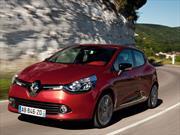 El Renault Clio IV llega a Uruguay