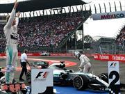 Gran Premio de México 2015 es reconocido como el mejor evento del  año de F1