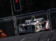 Formula E, ePrix de Suiza: Mala carrera para Pechito
