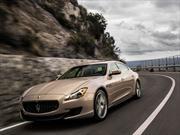 Nuevo Maserati Quattroporte, la velocidad del lujo italiano